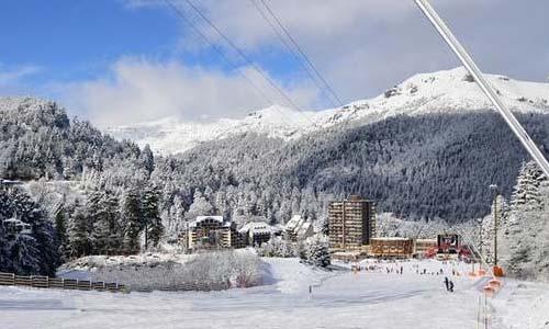 Espace skiable nordique le lioran haute plan ze cantal auvergne - Office de tourisme lioran ...