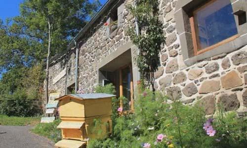 apiculteur a chambon sur lac
